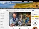 Alpin Sklep - sprzęt turystyczny, akcesoria wspinaczkowe, ubrania turystyczne, obuwie trekkingowe