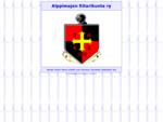 Alppimajan Ritarikunta ry - vuodesta 1998