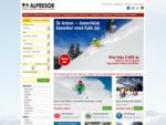 Skidresor till 19 orter i Alperna och USA - Boka hos STS Alpresor