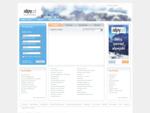 Wyjazdy na narty i snowboard w Alpy do krajów takich jak Francja, Szwajcaria, Włochy, Austria -