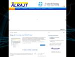 à…lrajt Information AB - IT-stöd - drift - underhåll - hemsidor