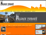 Alsace Tubage | Tubage de conduits de chemineacute;es, pose d'inserts, hottes et chemineacute;es