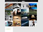 The personal portfolio site of Michael Alschner