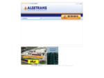 ALSETRANS, Alquiler y transporte de maquinaría