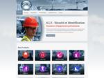 ALS EPI, Sécurité et Identification. Fournitures d'équipements professionnels