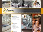 Catering para Bodas y Banquetes - Alsime. es - Empresa de Alquiler de Catering - Eventos - Festivale
