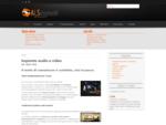 ALS Impianti - Sistemi Allarme, Tvcc, Domotica e Controllo Luci, Audio e Video, Informatica