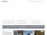 Alsing d. o. o. , izvedba in avtomatizacija opreme v industriji in gradbeništvu ter zastopstvo za p