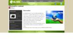 . ALTERNATIVAS Y SOLUCIONES EN ENERGÍA, S. A. DE C. V..
