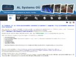 AL Systems OÜ