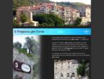 U Fragnonu gite Corse