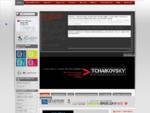MIUR - Istituto Superiore di Studi Musicali P. I. Tchaikovsky