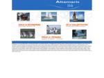 ALTAMARIS Yacht Charter Events location de bateaux, croisieres, croisieres cabine, séminaire vo