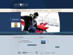 Bienvenido a Altaria