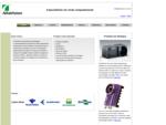 AltaVision - Câmeras de vídeo industriais, câmeras inteligentes, lentes, iluminação, software