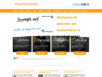 Web Agency | Agenzia comunicazione | Altavista Firenze