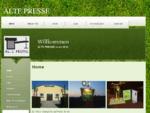 Alte Presse - Home