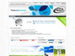 ALTEA d. o. o. , Računalništvo in telekomunikacije