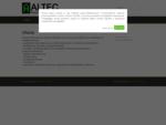 ALTEC Aleksander Andzelm | Usługi informatyczne | Strony www | Września tel. 693055757