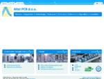 Altel PCB d. o. o. , proizvodnja elektronike, SMD opremljanje, zaščita vezij z lakom ali siliko