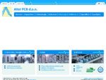 Altel PCB d. o. o. | Domov