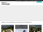 Urlaub in Zell am See, Ferien Appartements und Zimmer zum Wandern, Skifahren und Mountainbiken. A