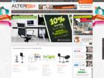 Alterego Design Nederland Meubilair en decoratie voorwerpen tegen fabrieksprijzen