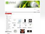 Alterled - oświetlenie lampy, czujnik ruchu, lampy nowoczesne, lampy z czujnikiem, plafon