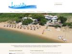 Εναλλακτικές διακοπές στην Πάρο | Louridis Χρυσή Ακτή Πάρος