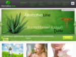 ALTERNATIVE LINE | Εναλλακτικός τρόπος Ζωής | Εναλλακτικές Θεραπείες | Καταστήματα εναλλακτικών .