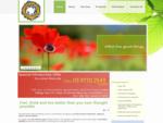 Home - Alternative Natural Healing Centre   Edithvale   Melbourne   Mornington Peninsula