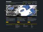 Profesjonalne projekty logotypów, stron internetowych, grafika reklamowa. Zobacz bogatą galerię p
