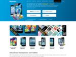 Smartphone und Tablet Ankauf in Basel - Ihr iPhone verkaufen