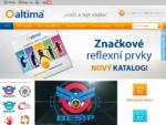 Altima. cz