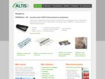 Apie mus - ALTIS LTD - Hidroizoliacija, betono apsauga ir remontas