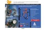 Alti' Shop, conseils et vente de matériels EPI contre les chutes de hauteur