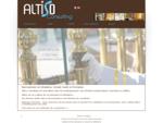 Recrutement en hotellerie , Altiso Consulting, Conseil, audit et recru
