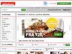 Altistore. dk - Alt til kontor lager - Kontorm248;bler Kontorartikler