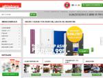 Altistore - Kontorm248;bler og innredning for lager, industri og verksted