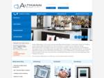 Altmann Bilderrahmen | Rahmen Hersteller von Holzrahmen, Alurahmen und Barockrahmen