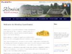 Altmõisa Külalistemaja - majutus, toitlustus ja konverentsid Läänemaal