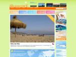 Reiseguide, restplasser, fly, hotell og charter - Alt om reiser - Norges største reiseguide