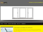 Εξαρτήματα Αλουμινίου Νέα Σμύρνη | Alupart