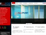 ALU-PORT | ΣΥΣΤΗΜΑΤΑ ΑΛΟΥΜΙΝΙΟΥ