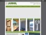 Alubama, Carpintería de Aluminio y PVC