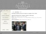 Aluguer Diadema, aluguer de vestuà¡rio para festas, casamentos, congressos e outros eventos.