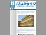 Inicio - Ventanas de aluminio Alumay