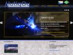 Alutig Oy - Etusivu