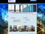 Cristalería Almuñécar, Carpintería de aluminio Almuñécar - Aluvidrio S. C. A.