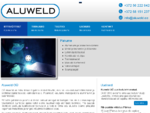 Aluweld OÜ - Alumiiniumi töötlemine, kümblustünni ahjud, alumiiniumtooted